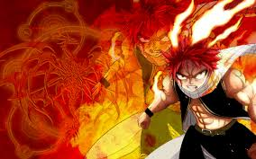 fairy tail fairy tail natsu wallpaper image gallery hcpr