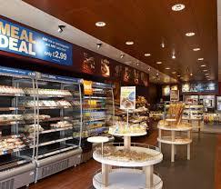 minimalist bakery interior design ideas with perfect bakery shop