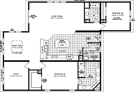 open house floor plans 1600 to 1799 sq ft manufactured home floor plans