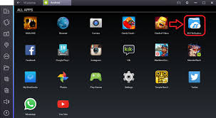 pc android emulator bluestacks android emulator for windows 7 windows 8