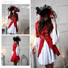 Pirates Caribbean Halloween Costume Buy Wholesale Halloween Costume Pirate China