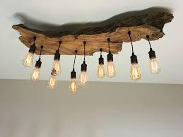 Rustic Modern Design 7m Woodworking Olive Wood Chandelier Woodworking Design