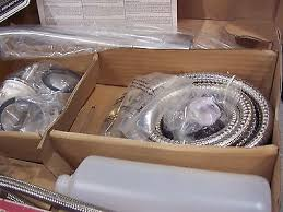 price pfister contempra kitchen faucet price pfister contempra 526 50ss kitchen faucet in damaged box