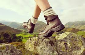 womens boots hiking hiking s hiking boots 8 of the best