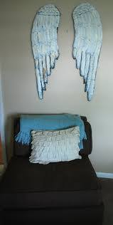 Wings Wall Decor Wonderful Angel Wings Wall Decor Design Ideas And Decors