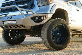 jeep monster energy toyota tundra on 538 tis wheels