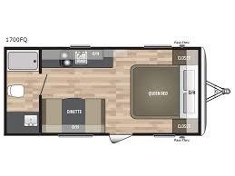 summerland mini 1700fq travel trailer