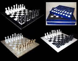 Futuristic Chess Set Decorative Chess Sets U2013 Home Design Inspiration
