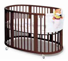 Crib With Mattress Stokke Sleepi Crib With Mattress