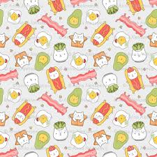 bacon wrapping paper cat hotdog cat succulent cat avocado egg cat bacon cat