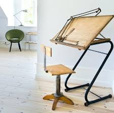 Drafting Table Designs Diy Drafting Table Stylish Drawing Desk And Best Vintage Drafting