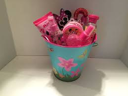 Minnie Mouse Bathroom Accessories by Minnie Mouse Easter Baskets Easter Wikii