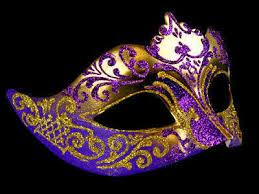 purple masquerade mask stella masquerade masks gold purple