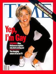 Lesbian Birthday Meme - happy 59th birthday ellen afterellen
