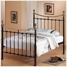24 best metal beds and metal bed frames images on pinterest