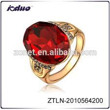 stone rings design images Free sample zircon simple rings design of big stone ring jewelry jpg