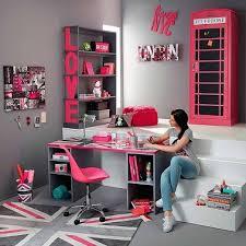 chambre de fille ado moderne chambre ado fille et noir beau chambre de fille ado swag