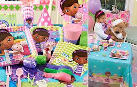 doc mcstuffins party doc mcstuffins party supplies birthdayexpress