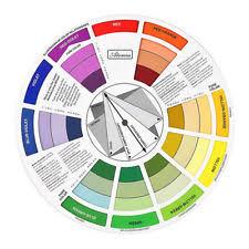 color wheel ebay