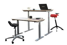 standing desk height adjustable sit stand 5 year guarantee