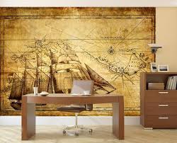 startonight mural wall art photo decor old map large 8 feet 4 inch startonight mural wall art photo decor old map large 8 feet 4 inch by 12 feet wall mural for living room or bedroom amazon com