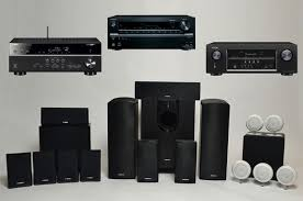Home Theater Best Rated Home Theater Systems Home Theater Systems - best home theater in a box take the guesswork out of surround sound