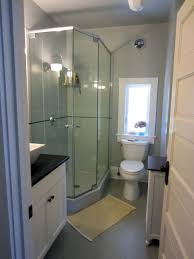 bathroom shower stall ideas space for toilet bathroom design with fine small shower stalls remodel