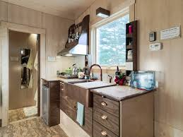 tiny home design tool custom tiny house goes on 20 city tour to talk home improvement