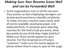 Scan Resume Research Methodology Ppt Video Online Download