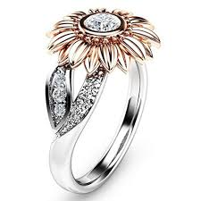 sterling promise rings images Promise ring muranba sterling silver floral round jpg