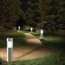 insassy outdoor landscape solar led lights motion sensor detection u2013