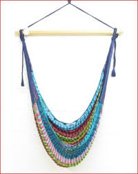 kingcord mayan hanging chair hammock