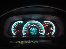 biru alza lampu meter perodua myvi u0026 alza boleh membahayakan sembang auto