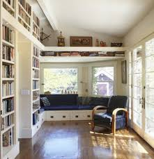 home library for room decorating ideas picture family room