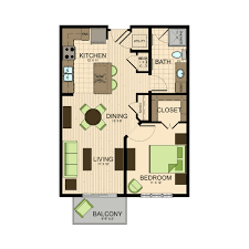 Van Gogh Museum Floor Plan by Floor Plans Luxury Apartment Living In The Houston Montrose Area
