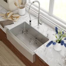 kitchen stainless steel country kitchen sink two basin farmhouse