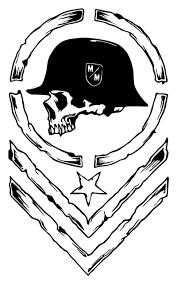metal mulisha motocross helmet 2 u0027 large metal mulisha vinyl wall decal skull motocross racing