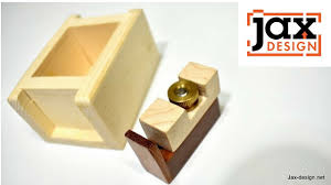 How To Make A Small Toy Box by How To Make A Mini Kerfmaker Youtube