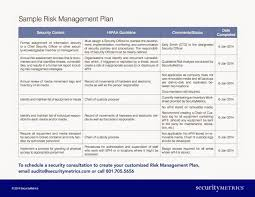 how much does a hipaa risk management plan cost