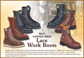 womens work boots walmart canada canada lace work boots buy in winnipeg