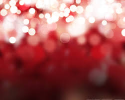 blurry christmas lights background psdgraphics