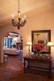 Spanish Home Interior Best 25 Spanish Style Homes Ideas On Pinterest Spanish Style