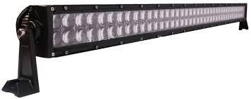 6 inch light bar 6 inch nightsun 4d light bar