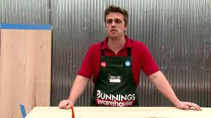 d i y floating hardwood vanity d i y at bunnings youtube
