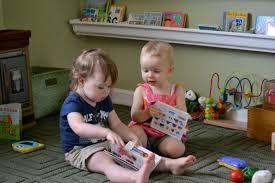 rain gutter bookshelves must love babies