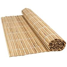 bamboo wood table placemats serving dining sushi oriental large bamboo wood table placemats serving dining sushi oriental