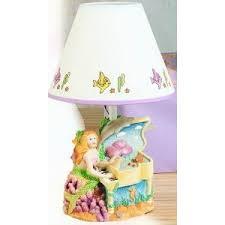 childrens lamps little mermaid lamp mermaid theme de