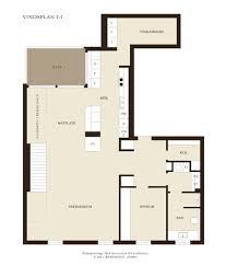 elegant modern penthouse with glass theme idesignarch interior glass penthouse floor plan