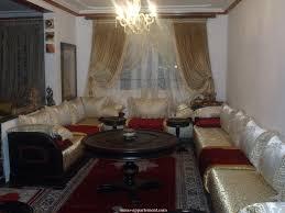 decoration cuisine marocaine salon marocain rouge et noir indogate com tapis de cuisine rouge