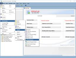 tutorial oracle data modeler database diagram using sql developer blog dbi services